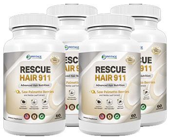 Rescue Hair 911
