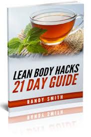 The Lean Body Hacks