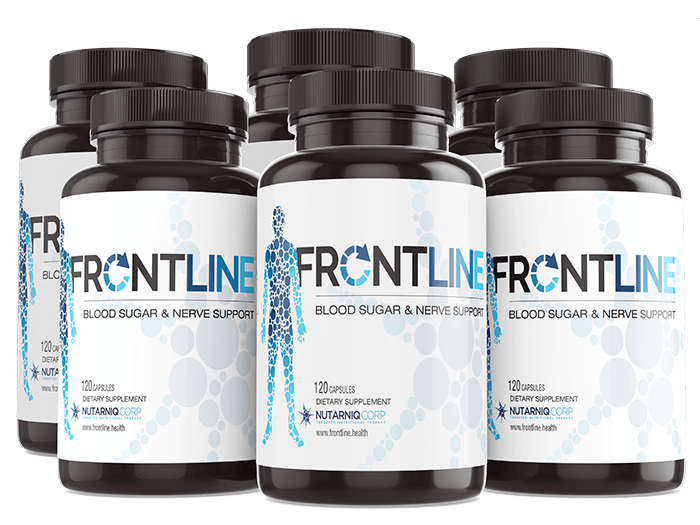 Frontline Diabetes
